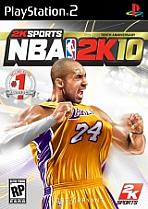 Obal-NBA 2K10