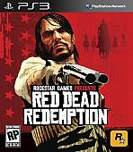 Obal-Red Dead Redemption