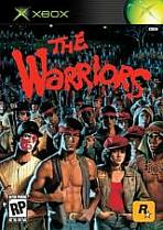 Obal-The Warriors