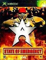 Obal-State of Emergency
