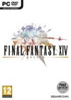 Obal-Final Fantasy XIV
