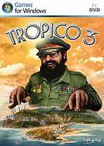 Obal-Tropico 3