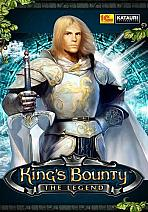 Obal-King´s Bounty: The Legend