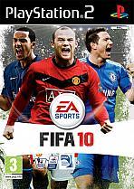 Obal-FIFA Soccer 10