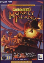 Obal-Curse of Monkey Island, The