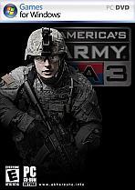 Obal-America´s Army 3.0