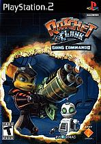 Obal-Ratchet & Clank: Going Commando