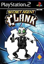 Obal-Secret Agent Clank
