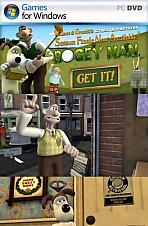 Obal-Wallace and Gromit in The Bogey Man