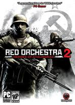 Obal-Red Orchestra 2: Heroes of Stalingrad