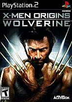 Obal-X-Men Origins: Wolverine