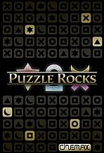 Obal-Puzzle Rocks
