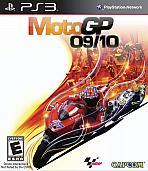 Obal-MotoGP 09/10