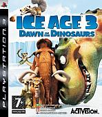 Obal-Ice Age 3: Dawn of the Dinosaurs