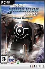 Obal-Trainz Simulator 2009: World Builder Edition