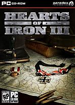 Obal-Hearts of Iron 3