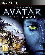 Obal-James Camerons Avatar: The Game