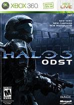 Obal-Halo 3: ODST