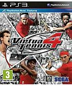 Obal-Virtua Tennis 4