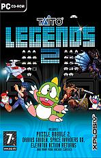 Obal-Taito Legends 2