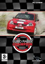 Obal-Euro Rally Champion