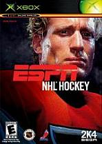 Obal-ESPN NHL Hockey