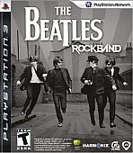 Obal-The Beatles: Rock Band