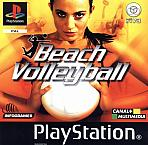 Obal-Beach Volleyball