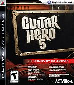 Obal-Guitar Hero 5