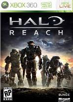 Obal-Halo: Reach