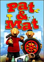Pat a Mat #1: Dovolená