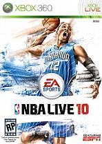 Obal-NBA Live 10