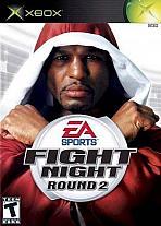 Obal-Fight Night Round 2