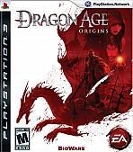Obal-Dragon Age: Origins