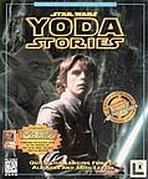 Obal-Star Wars: Yoda Stories