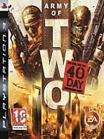Obal-Army of Two: The 40th Day