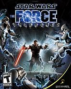 Obal-Star Wars: The Force Unleashed
