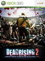 Obal-Dead Rising 2