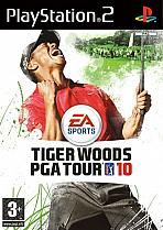 Obal-Tiger Woods PGA Tour 10