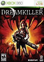 Obal-Dreamkiller