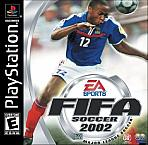 Obal-FIFA Soccer 2002