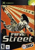Obal-FIFA Street