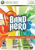 Obal-Band Hero