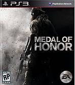 Obal-Medal of Honor