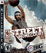 Obal-NBA Street Homecourt