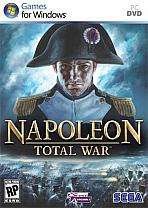Obal-Napoleon: Total War