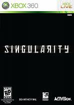 Obal-Singularity