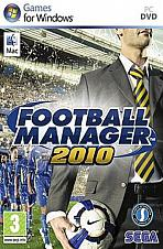 Obal-Football Manager 2010