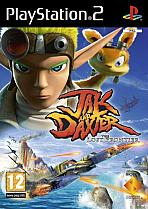 Obal-Jak and Daxter: The Lost Frontier