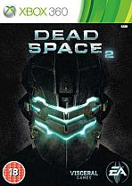 Obal-Dead Space 2